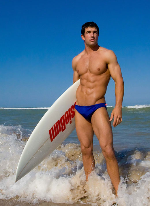 Speedo Surfer