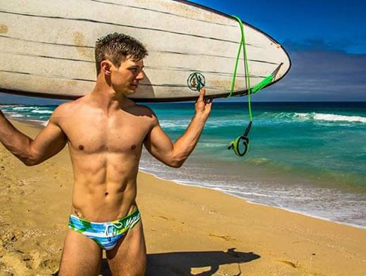 Surf Speedo