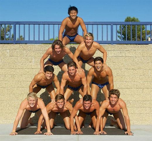 Uni Water Polo
