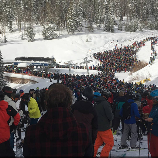 Vail Lines