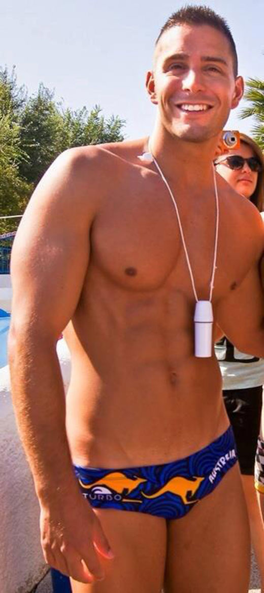 Love These Speedos - Turbo Swimwear