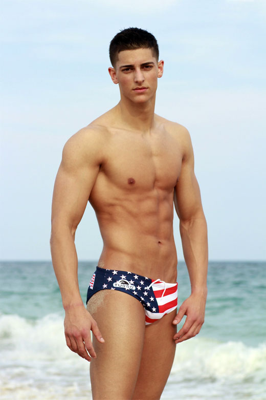 American Speedo