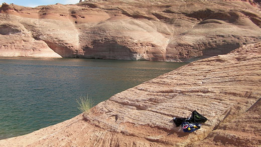 Lake Powell Speedos