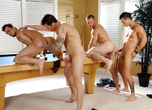 Jarrell recommend best of japanese foursome gay