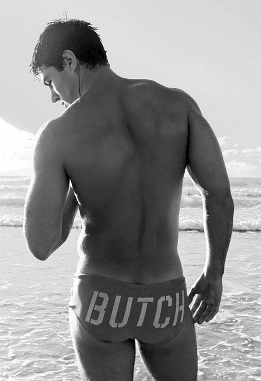 Butch from Sydney