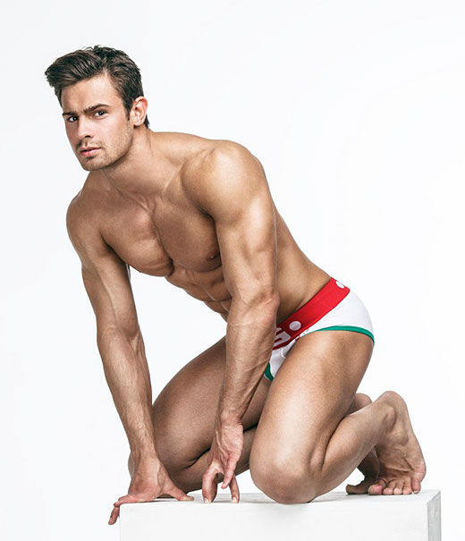 European Speedo