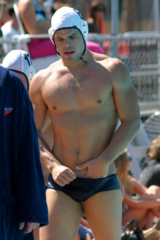 Speedo Ajustment