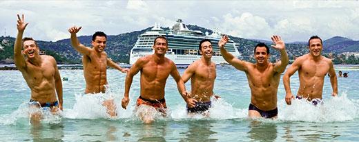 Speedo Friendly Cruise