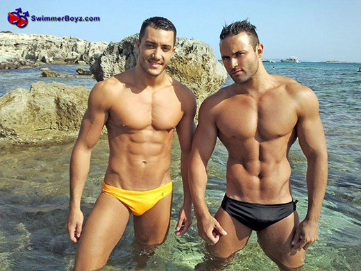 Speedo Photo of the Day
