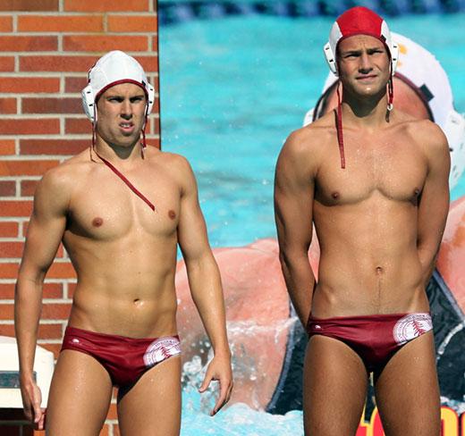 Waterpolo Boys