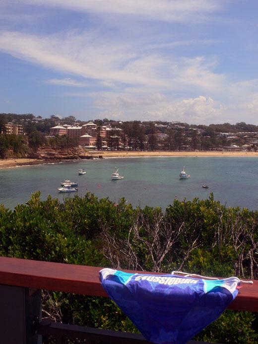 AussieBum Portsea