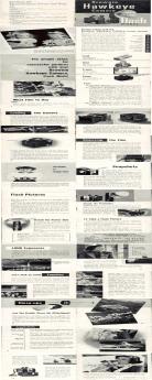 Manual for Brownie Hawkeye Camera making mistakes