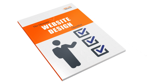 Website Design Checklist-Big Hit Creative Group-Cover