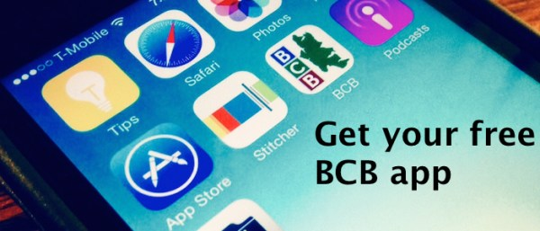 Click the image above to learn how to get your free BCB app