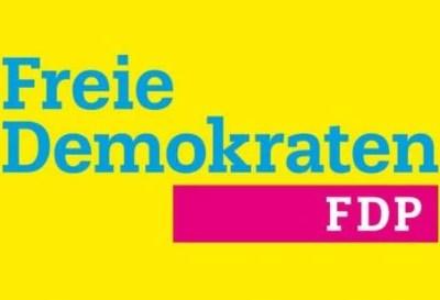 Blog Elke Wirtz fdp-logo-e1486397649890 Gutachten belegt Verfassungswidrigkeit der rot-grünen Frauenquote FDP Politik Religionen und die Auswirkungen  Gutachten belegt Verfassungswidrigkeit der rot-grünen Frauenquote