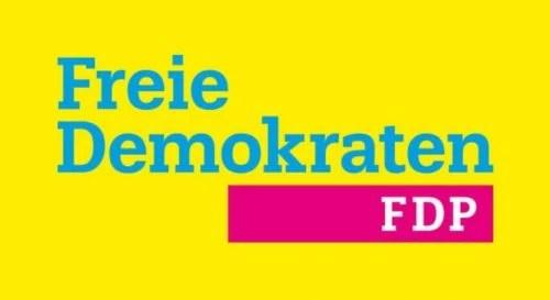 Blog Elke Wirtz fdp-logo-e1486397649890 FDP hat es in Berlin in geschafft FDP Politik  FDP hat es in Berlin in geschafft