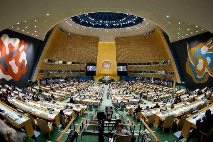 Blog Elke Wirtz  Mein Kommentar zum Bericht der Aachener Nachrichten 23.06.2020 UNO wird 75 Kommentare und Positionen Politik, FDP, Liberale Politik, Ämter, politisches Profil Elke Wirtz  UNO die ganze Welt an einem Tisch