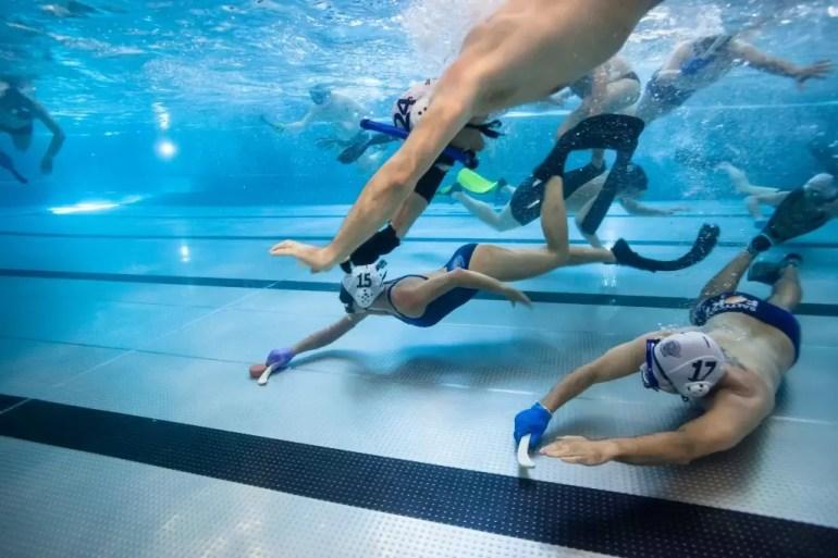 bluelife.pl hokej podwodny 2