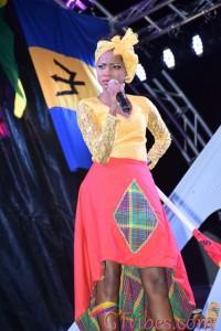 Miss_jamzone_best country presentation