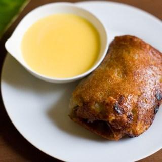 Sweet Potato Pudding (Vegan)