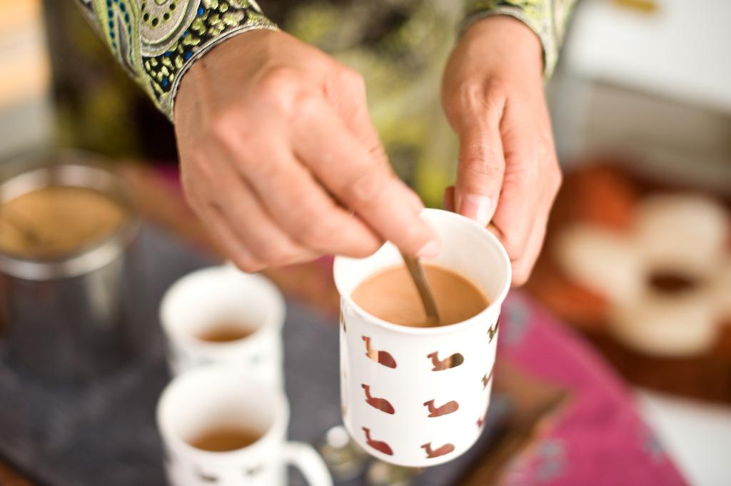 How to make perfect Indian Kadak Chai