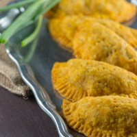 How to make Jamaican Beef Patties - A Nikon D800 Video