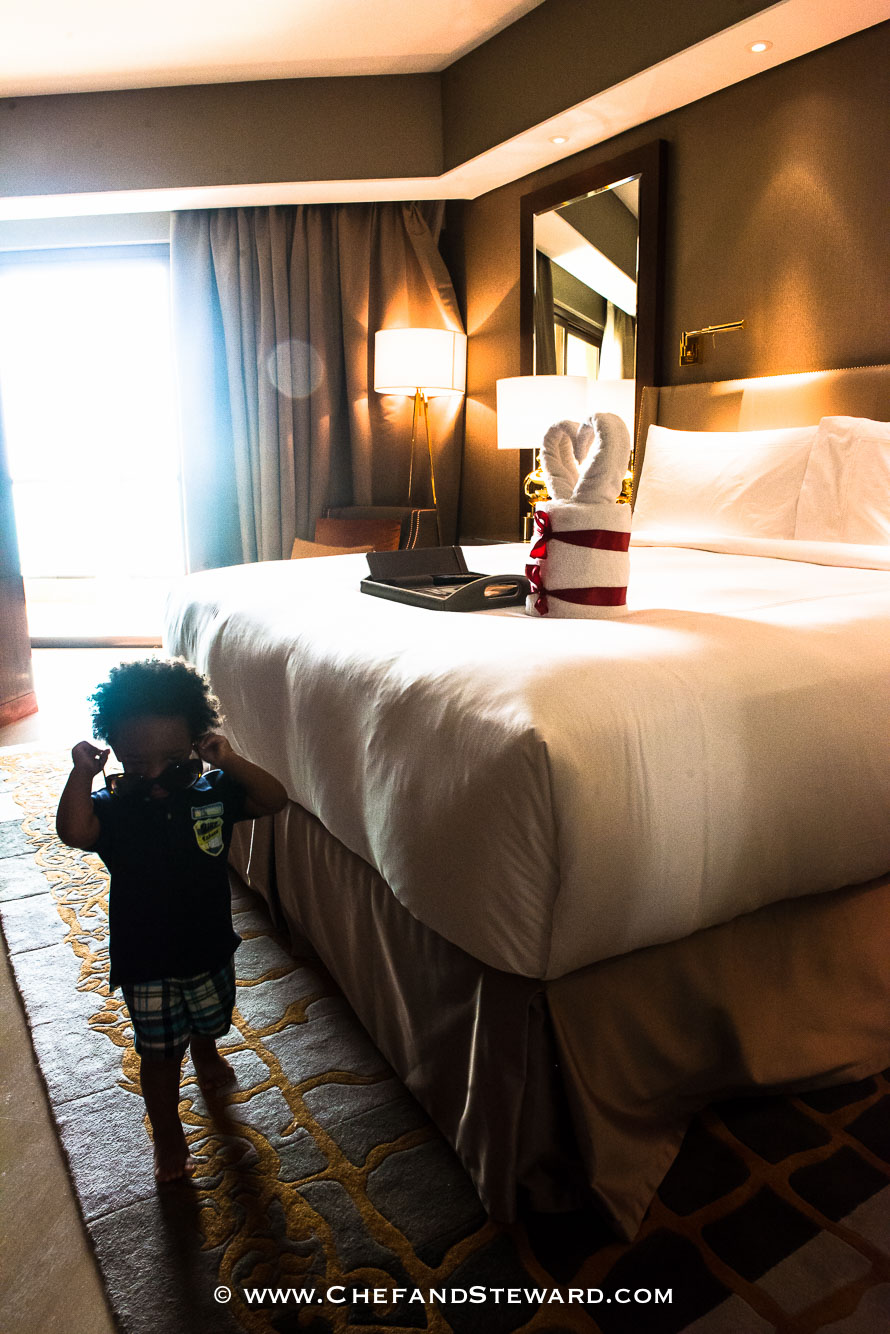 Fairmont Ajman Family Getway Staycation Vacation-4