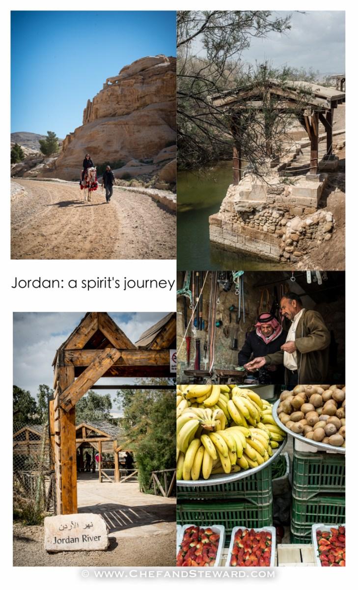Visit Jordan - a Spiritual Travel Experience