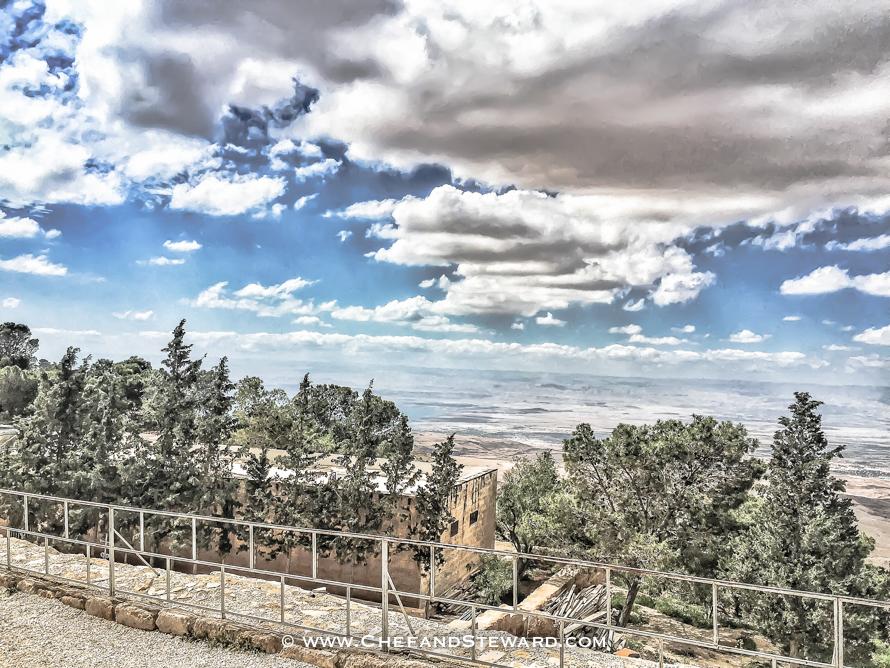 Mount Nebo-2
