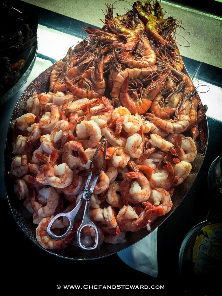 When Chefs Dine Out Delphine Brunch in Dubai-21
