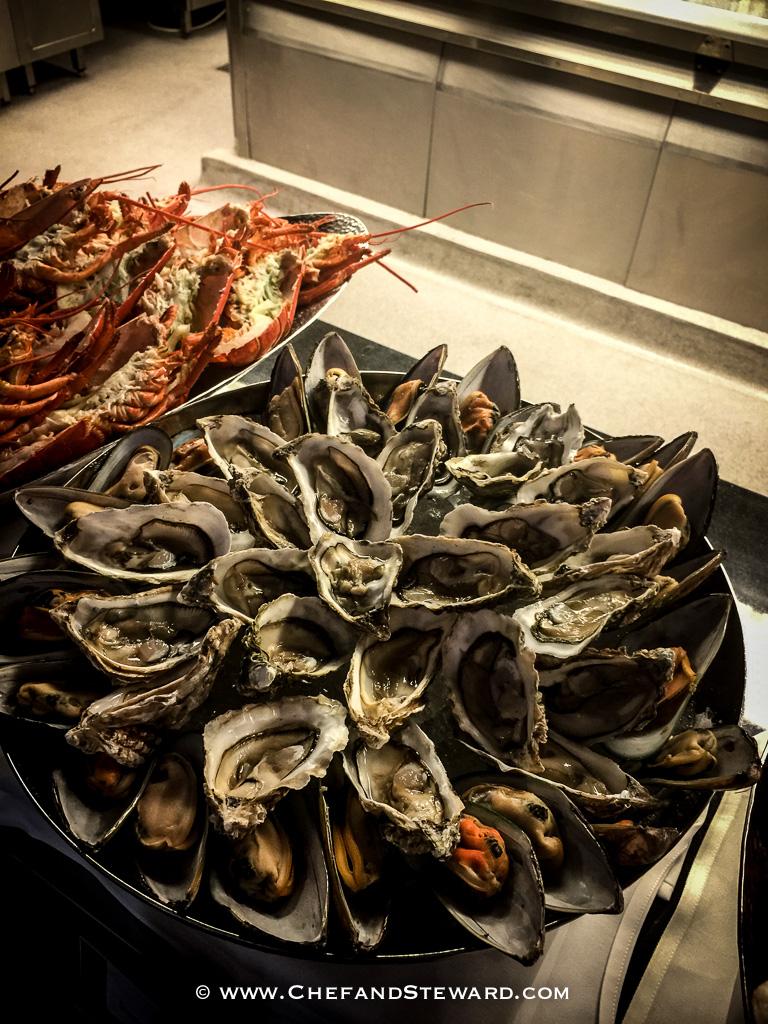 When Chefs Dine Out Delphine Brunch in Dubai-22
