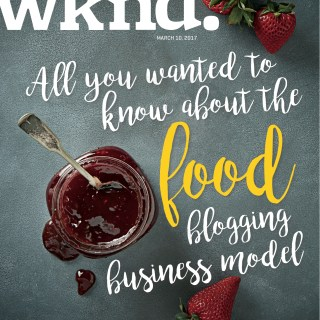 My cover story in the Khaleej Times WKND magazine