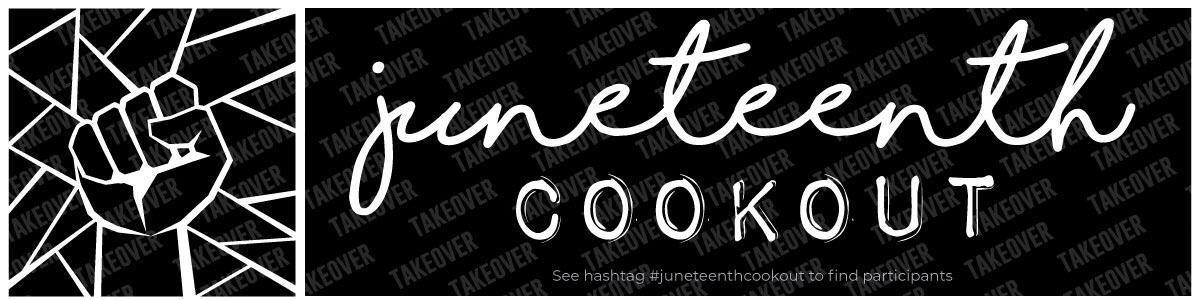 Juneteenth cookout