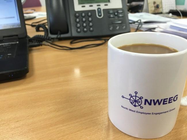 Essential Tea Drinking Mug