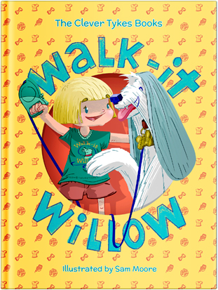 Walk-it Willow Clever Tykes