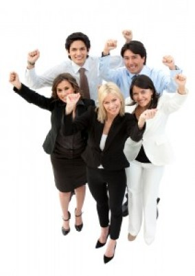 Enthusiastic therapists, counselors, coaches for couples