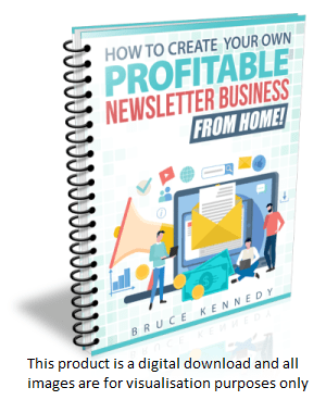 creating your own newsletter