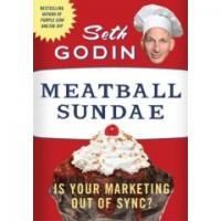 Bestel het boek Meatball Sundae van Seth Godin