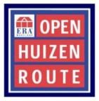 Open Huizen Route