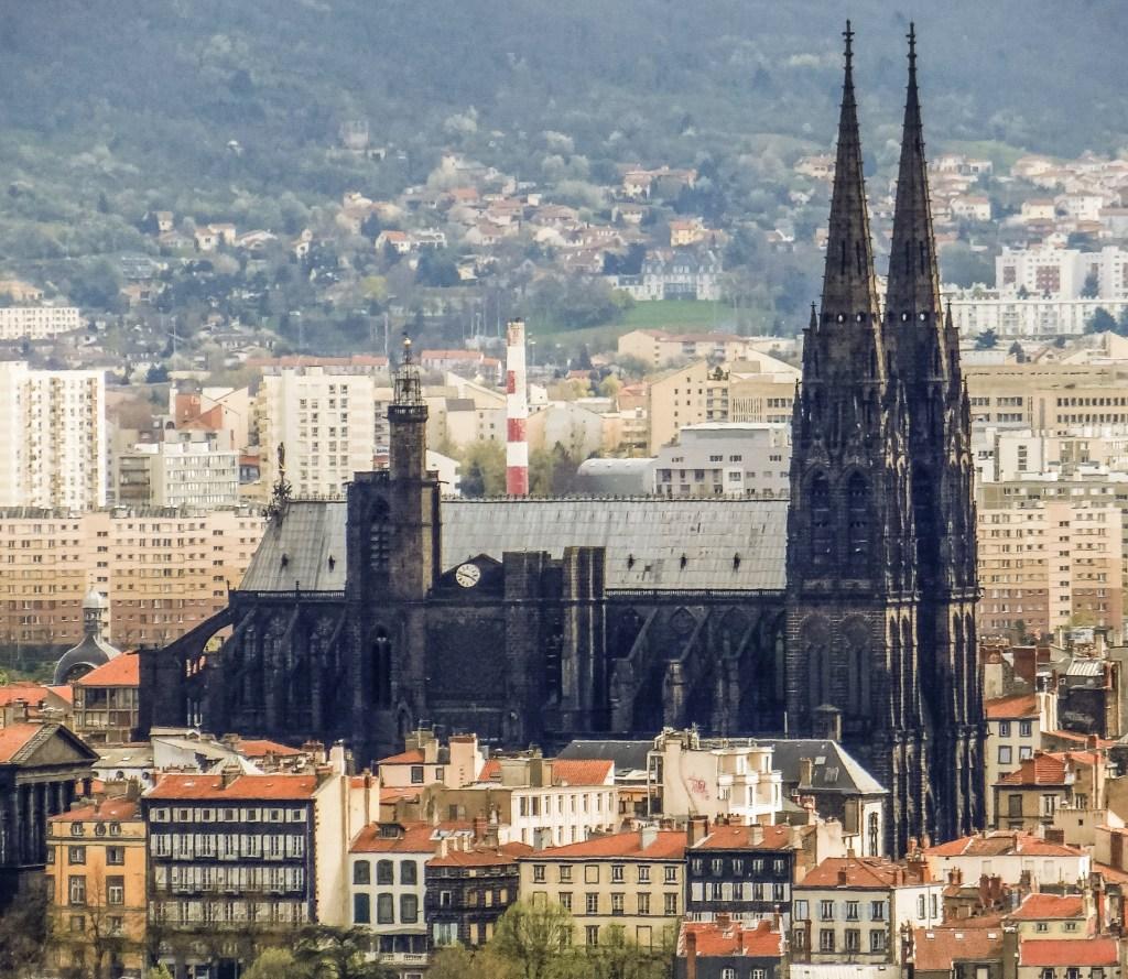 Clermont-Ferrand Auvergne