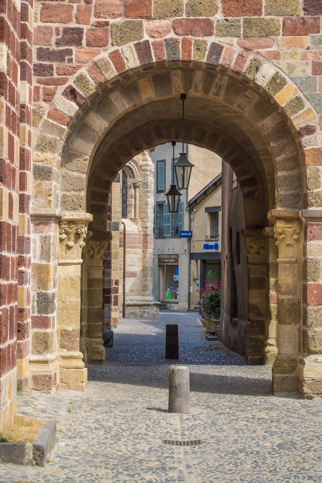 Brioude Auvergne