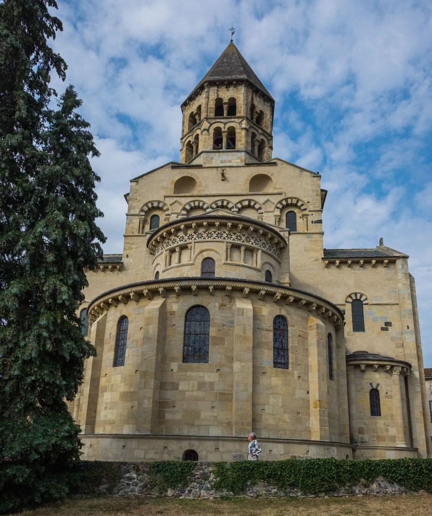St. Saturnin Auvergne