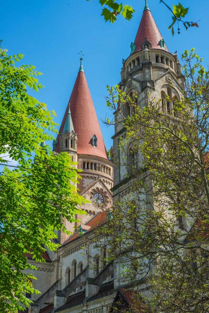 Vienna Romanesque