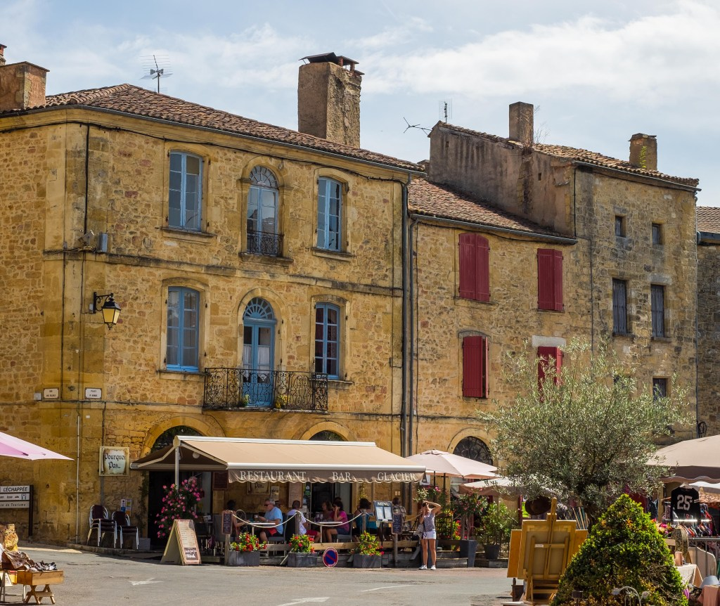 Belvès Dordogne Perigord France