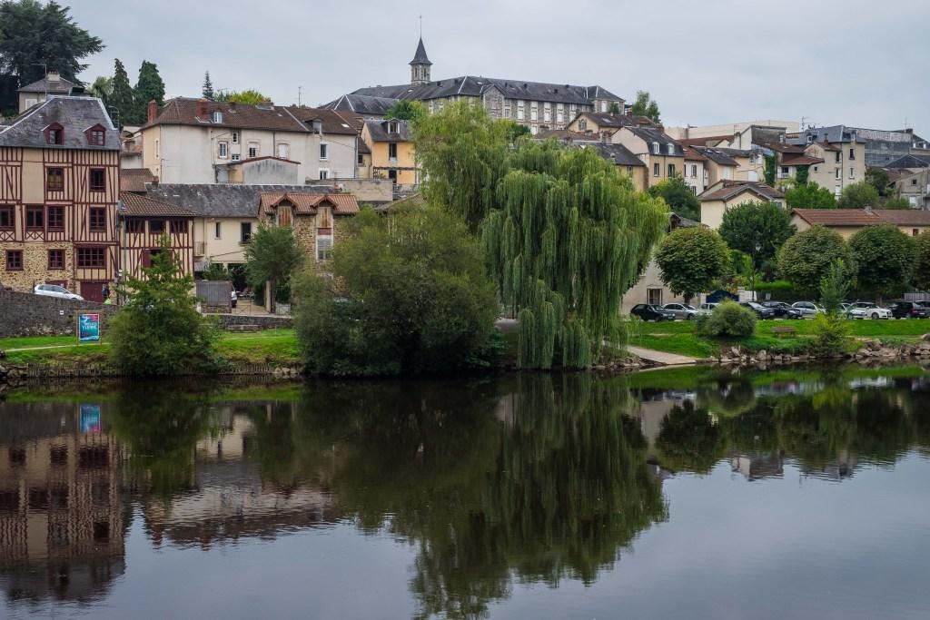 Limoges porcelain Limousin France