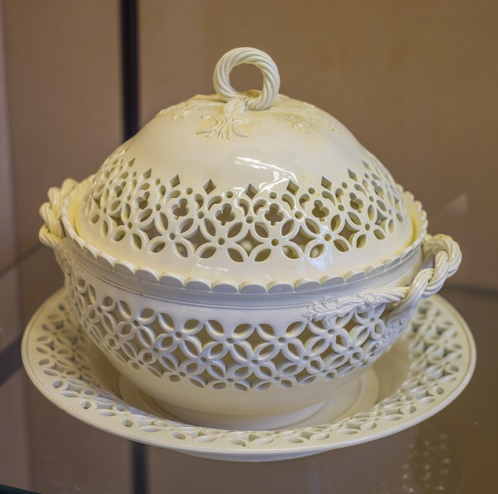 Limoges porcelain Limousin France
