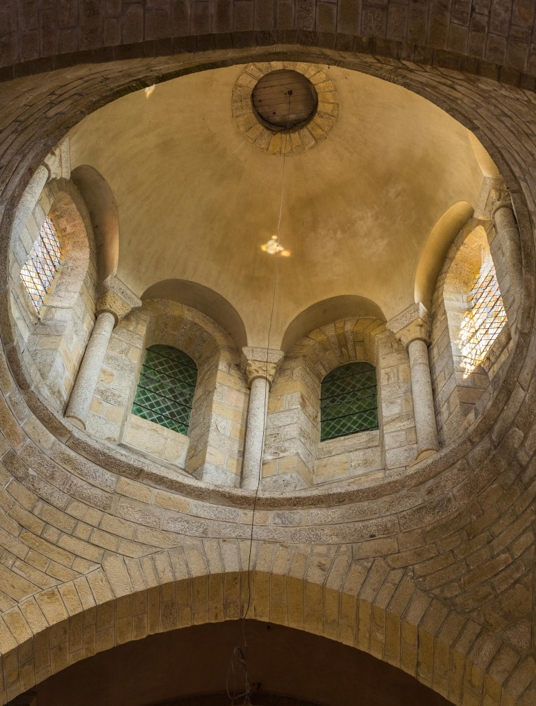 Saint-Léonard-de-Noblat Saint-Leonard France Haut-VienneLimousin Nouvelle-Aquitaine Romanesque Medieval French Travel