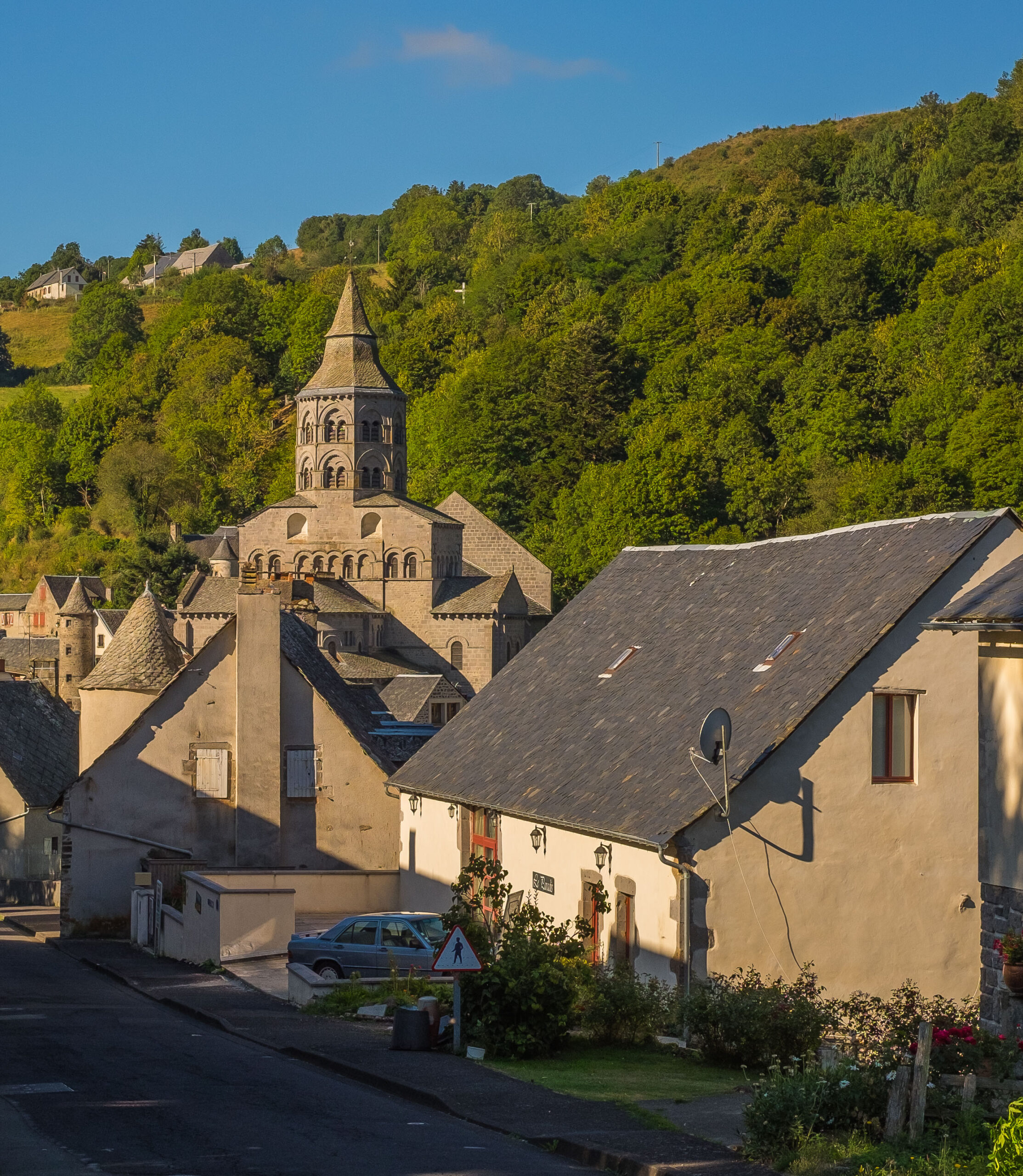 Orcival is a medieval gem in the deep heart of France - Deep Heart of France