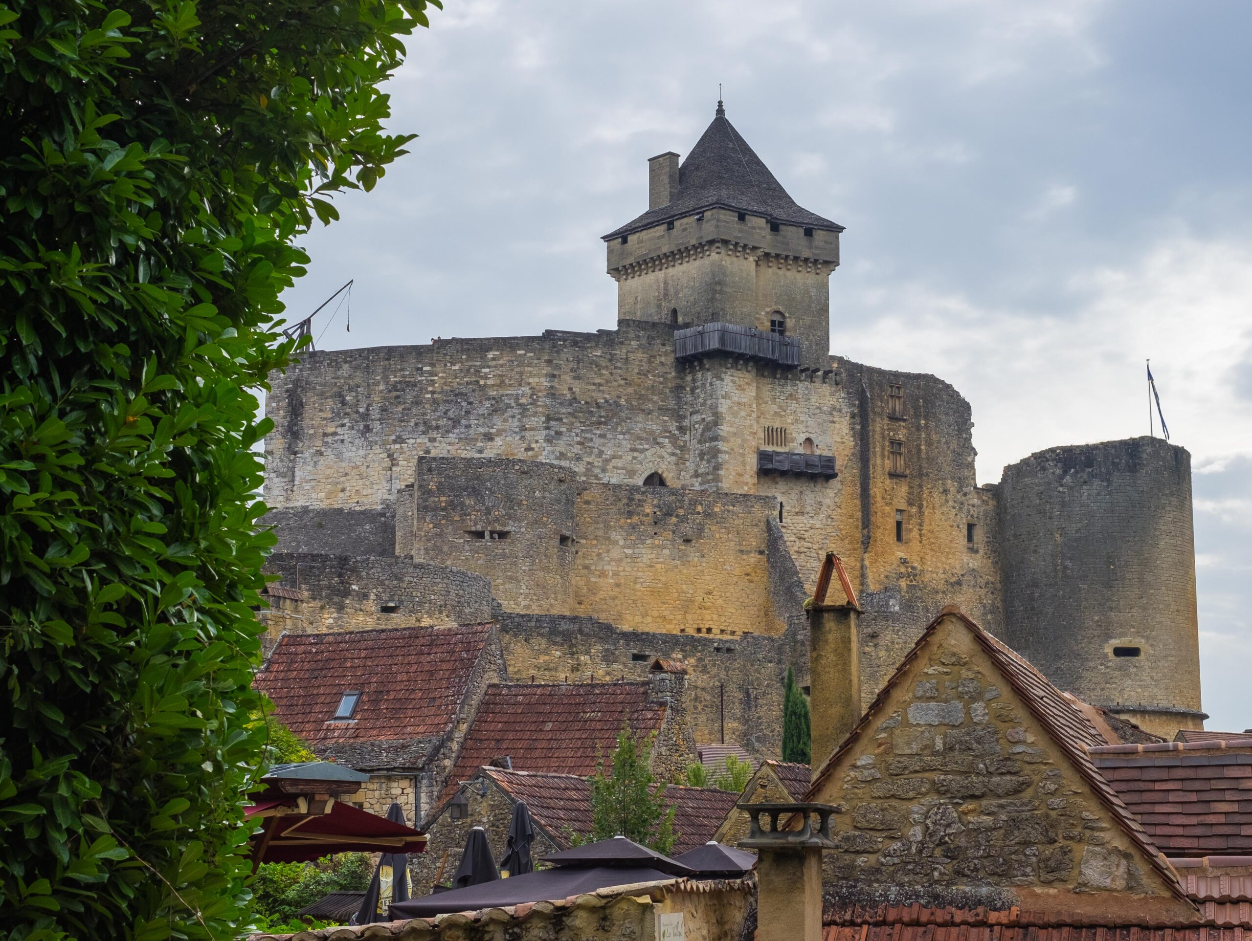 At Parentignat – a chateau that feels like a comfortable family home