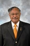 Bro. Clayton Stansbury, Ph.D.